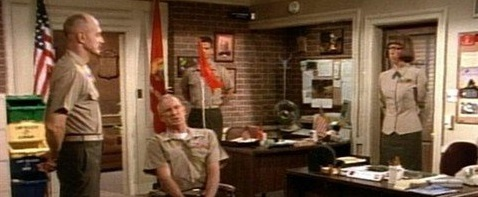Major Dad Disabled Tv Characters This is the story of major john mcgillis and the woman he fell in love with. major dad disabled tv characters